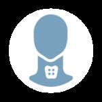 icona chirurgia tiroidea